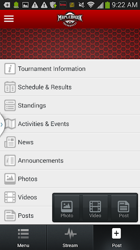 運動必備APP下載 Maplebrook Tournament 好玩app不花錢 綠色工廠好玩App