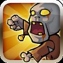 Zombie Terminator Beta logo