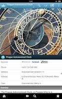 Screenshot of Czech Republic by Triposo
