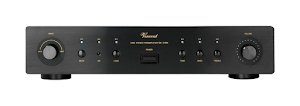 SA-31 MK, Class A Hybrid Stereo Preamplifier form Vincent Audio in the UK