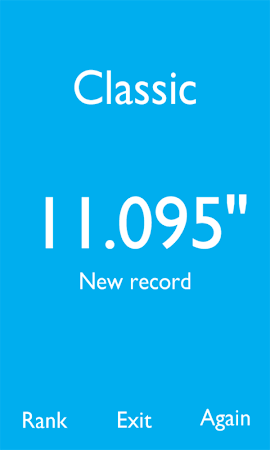 Tap Blue - Piano Tiles 1.5.065 screenshot 206026