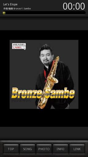 Bronze Sambe