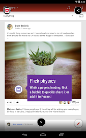 Link Bubble Browser Screenshot 13