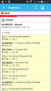 Ist mein Zug pünktlich? - náhled