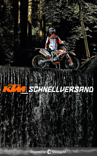 KTM SCHNELL VERSAND