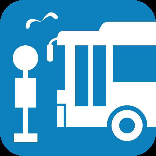 北港バス案内-大阪南港・舞洲・中之島地区 交通運輸 App LOGO-APP試玩
