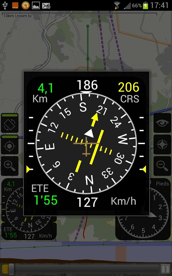 vfr france android apps on google play