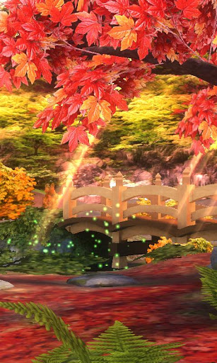 Autumn Grove 3D FREE