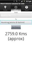 Screenshot of Dhoori India