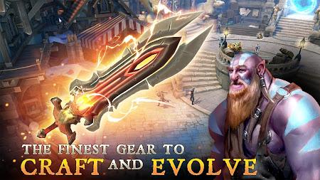 Dungeon Hunter 5 5 1.2.0n screenshot 15271