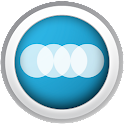 Modern Circle White - FN Theme