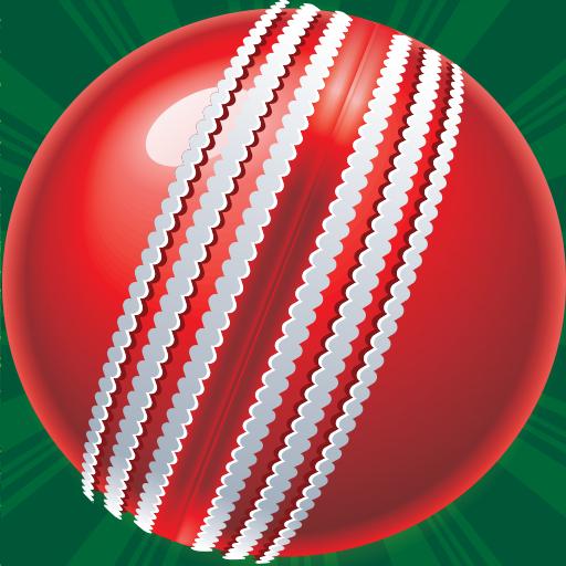 Cricket Game LOGO-APP點子