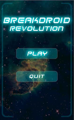 玩街機App|BreakDroid Revolution Lite免費|APP試玩