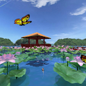 Water Gardens 360°Trial icon