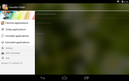玩工具App|Favorite Folder PRO免費|APP試玩