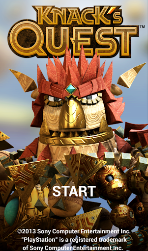 KNACK's Quest™