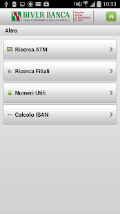 BIVER BANCA- screenshot thumbnail