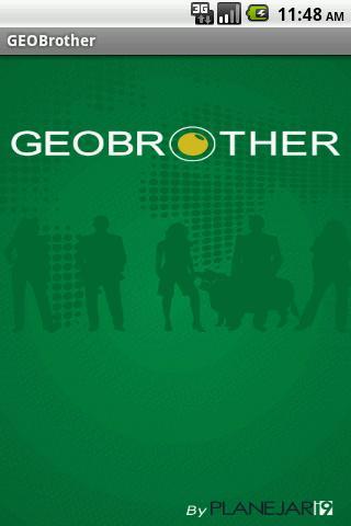 GEOBrother