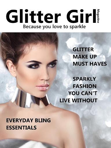 Glitter Girl Magazine