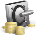 Cash Manager Free logo