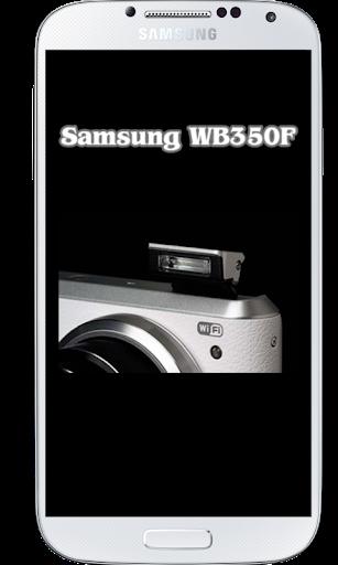 WB350F Tutorial