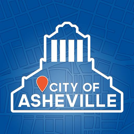 The Asheville App