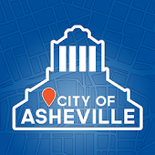 The Asheville App