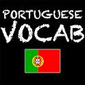 Portuguese Vocab Game icon