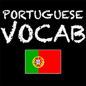 Portuguese Vocab Game