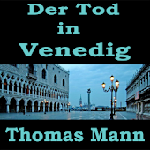 Der Tod in Venedig-Thomas Mann