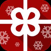 GIFt Card - Merry Christmas