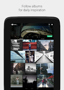 EyeEm - Camera & Photo Filter Screenshot 18