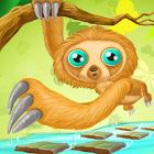 Sloth Hop - old icon