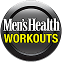 Men's Health Workouts logo