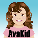 AvaKid Productions - Logo