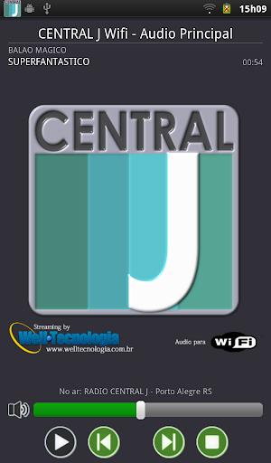 RADIO CENTRAL J