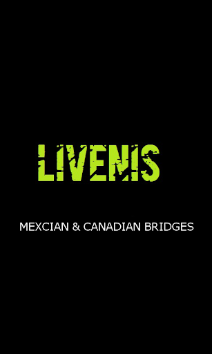 MEXICAN CANADIAN BRIDGES.