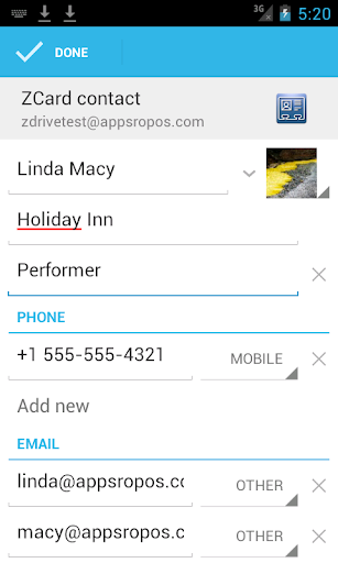 ZCard for Volume Licensees