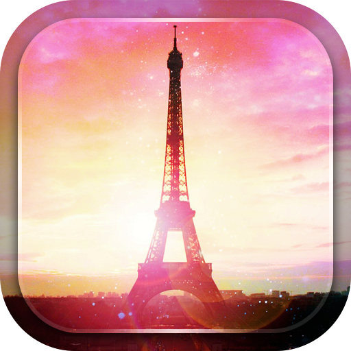 Romantic Paris Live Wallpaper Android APK Download Free By Lux Live Wallpapers