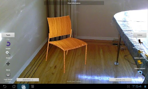 Chair - screenshot thumbnail