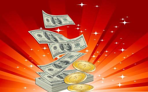 【免費教育App】金錢遊戲-APP點子