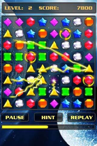 Jewels Game (FREE)- screenshot
