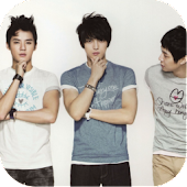 JYJ Live Wallpaper