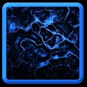 Blue Magma Theme