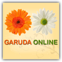 Garuda Online icon