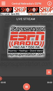 ESPN Superstation- screenshot thumbnail