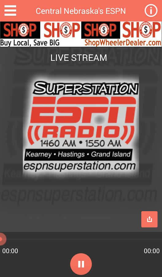 ESPN Superstation- screenshot