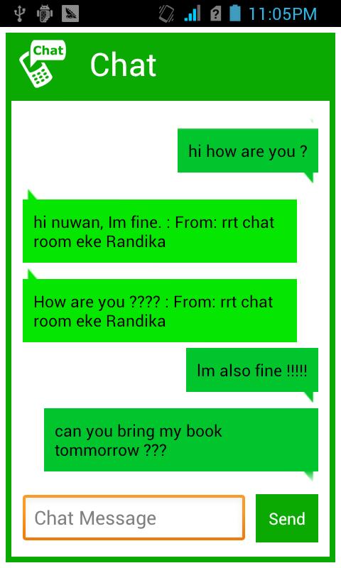 sri lanka online chat rooms zayn