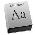 Free Simple English Dictionary APK for Windows 8