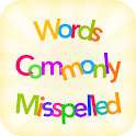Words Commonly Misspelled